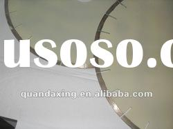 brazed diamond saw blade for marble