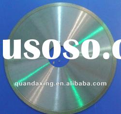 circular saw blade for ceramic and tile