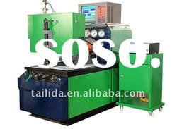 common rail general test bench(TLD-CRS2000)