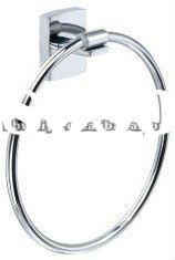 decorative bathroom accessories towel ring
