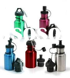 drinking bottles (BPA free and FDA approved)
