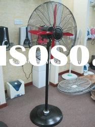 "fan,20"" Industrial Fan with CE approval, X cross base, good quality with competitive price"