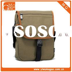 fashion canvas messenger bag briefcase bag