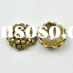 fashion jewelry findings zinc alloy findings
