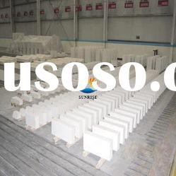 fireproof brick fused cast AZS for glass fusing furnace
