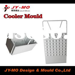 high-quality plastic air cooler mold manufacturer