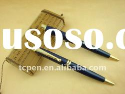 high quality twins metal ball pen tc-2006