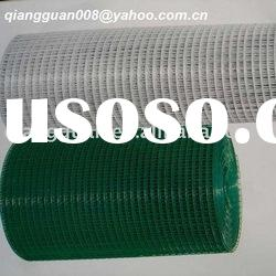 high quality welded wire mesh(20years manufactory)