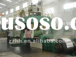 high speed aluminum rolling mill