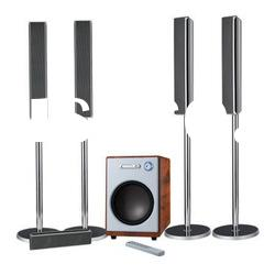 home audio system (T6200)