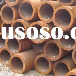 hot rolled API 5L GR B seamless carbon steel pipe
