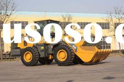 hot sale 936 3 ton small wheel truck loader and bucket loader with ce