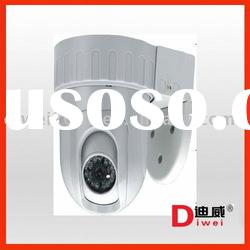 indoor use Infrared Nightvision Network IP Camera