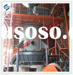 industrial use gas producer furnace