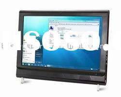 latest touch screen all in one lcd pc 22inch,lcd touch panel pc,22 all in one pc