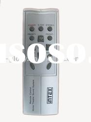 learning function ir video player remote control
