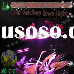 led street lights, led grow lights superior performance 80x3W for greenhouse