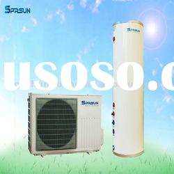 mini split air conditioner and heat pump in r410a