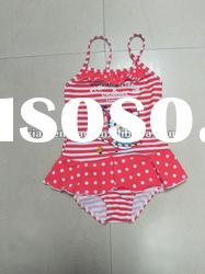 newest fashion baby/children bathing suit