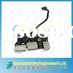 original and new brand power board for macbook air a1369 13.3 inch