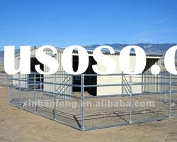 p-k1 2012 new style high quality horse corral