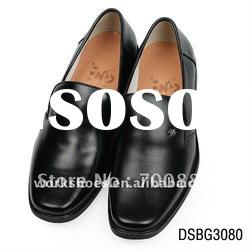 popular classic leather men's dress shoes