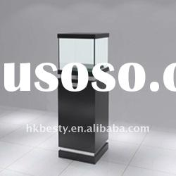 retail jewelry store case and jewelry display showcase design