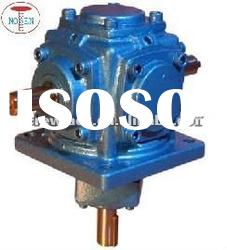selling spiral bevel gear reducer