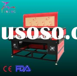 small laser engraving cutting machine with CE, FDA