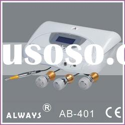 special facial system beauty equipment no needle mesotherapy machine with ce and 1-year warranty