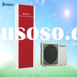 split-system air heat pump water heaters