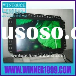 touch lcd monitor 10.4-55inch LCD Open frame SAW/IR / Capacitive/ resistive touch monitor