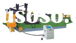 tube bending machine automatic hydraulic pipe bending machine