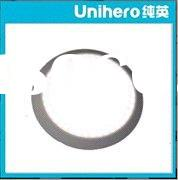 unihero 2700k-6000k 8W 500lm led sound sensor ceiling light