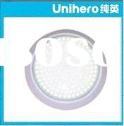 unihero 8W high brightness mini led ceiling light with sound sensor