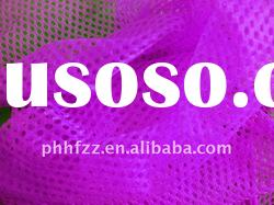 100% Polyester Mesh fabric for jersey lining(T-02)