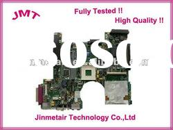 100% Tetsed Laptop Motherboard for IBM Thinkpad Lenovo T42 ATI 9600 64M