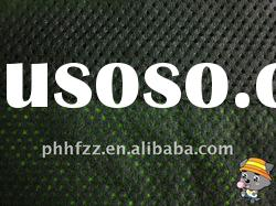 100% polyester brushed mesh fabric/ garment lining fabric/ fleece fabric(T-31)