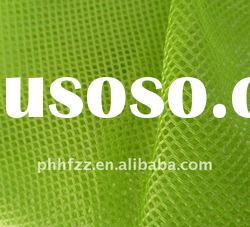100% polyester knitted mesh fabric/garment lining fabric {T-05}