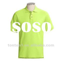 100% polyester sublimation custom polo shirts
