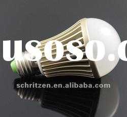 10W LED light bulb with high lumen more than 700lum LED global bulb