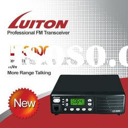 10W Two Way Radio Repeater, Luiton LT-3000 with SCRAMBLER / 64 memory channel