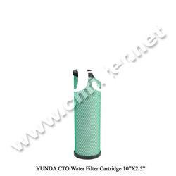 """10"""" Activated Carbon Block Filter"""