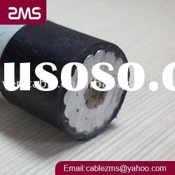 10kV Aerial power cable with ACSR Conductor XLPE insulation