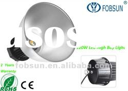 120W LED High Bay Light/Industrial Light with wide input voltage 100-260V AC