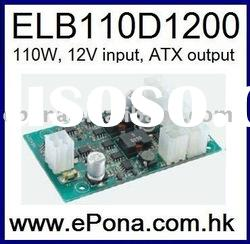 12V input 110W Power Supply ATX
