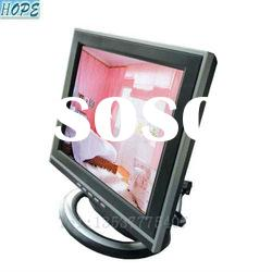 14.1 inch D-SUB lcd monitor
