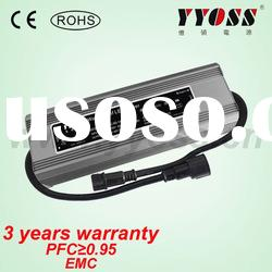1500mA / 60W led constant current driver with PFC(0.98), EMC (3 years warranty)