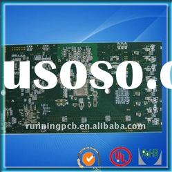 1.6mm board thickness PCB Circuit Board