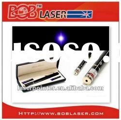 200mw 405nm Violet Blue Laser Pointer